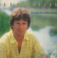 G.G. Anderson - Vergiß Die Liebe Nicht