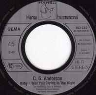 G.G. Anderson - Mama Lorraine