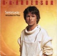 G.G. Anderson - Santa Lucia- Versunken Im Meer