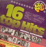 G.G. Anderson, Max Werner, Aneka - Club Top 13·6·1981