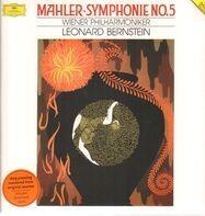 Mahler, Leonard Bernstein - Symphony No.5