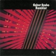 Gabor Szabo - Rambler