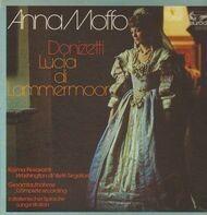Gaetano Donizetti / Symphonie-Orch. Rom - LUCIA DI LAMMERMOOR