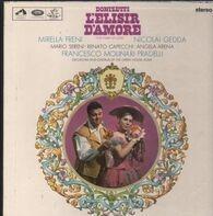 Gaetano Donizetti - l'Elisir d'Amore (Pradelli, Freni, Gedda,..)