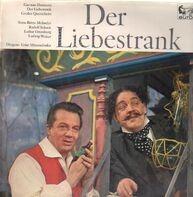 Gaetano Donizetti, Stina-Britta Melander, ... - Der Liebestrank
