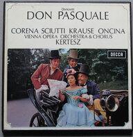 Gaetano Donizetti - Don Pasquale (Kertesz)