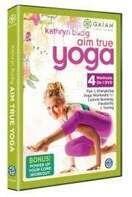 Gaiam - Gaiam - Kathryn Budig Aim True Yoga
