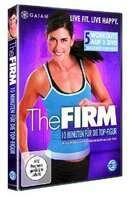 Gaiam - Gaiam - The Firm: 10 Minuten für die Top-Figur