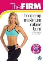 Gaiam - Gaiam - The Firm: Boot Camp Maximum Kalorien Verbrenner