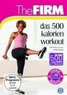 Gaiam - The Firm - Das 500 Kalorien Workout