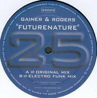 Gainer & Rogers - Future Nature