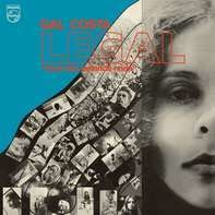 Gal Costa - Legal -HQ/Deluxe/Reissue-