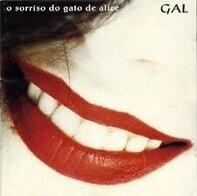 Gal Costa - O Sorriso Do Gato De Alice