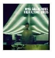 NOEL GALLAGHER'S HIGH FLYING BIRDS - Same