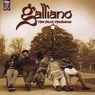 Galliano - The Plot Thickens