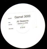 Gamat 3000 - All Seasons