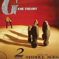 Game Theory - 2 Steps From The Middle..