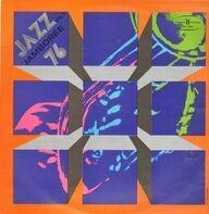 Ganelin Trio / Humphrey Lyttelton And His Band - Jazz Jamboree '76 Vol.1