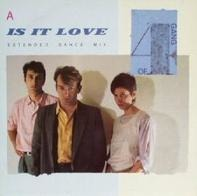 Gang Of Four - Is It Love (Extended Dance Mix)