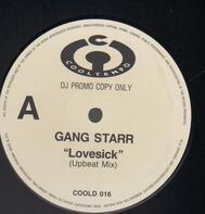 Gang Starr - Lovesick (Upbeat Mix)