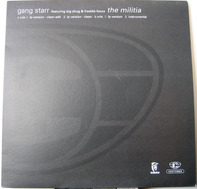 Gang Starr - The Militia