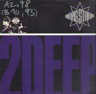 Gang Starr - 2 Deep