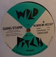 Gang Starr - Positivity