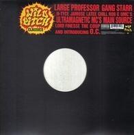 Gangstarr, Main Source, a.o. - Wild Pitch Classics