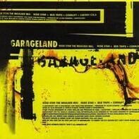 Garageland - Nude Star The Moulder Mix