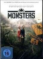 Gareth Edwards - Monsters