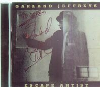 Garland Jeffreys - Escape Artist