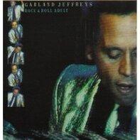 Garland Jeffreys - Rock & Roll Adult