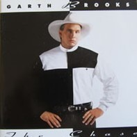 Garth Brooks - The Chase