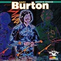 Gary Burton - Artist's Choice