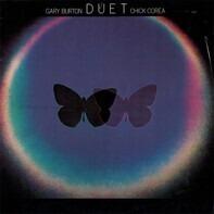 Gary Burton / Chick Corea - Duet