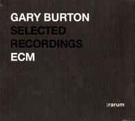 Gary Burton - Selected Recordings