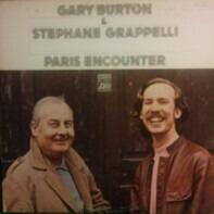 Gary Burton & Stéphane Grappelli - Paris Encounter