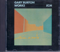 Gary Burton - Works