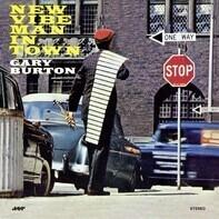 Gary Burton Trio - New Vibe Man in Town