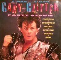Gary Glitter - The Gary Glitter Party Album