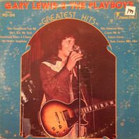 Gary Lewis & The Playboys - Greatest Hits