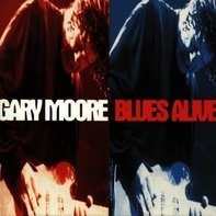 Gary Moore - Blues Alive