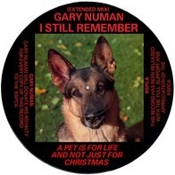 Gary Numan - I Still Remember