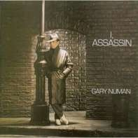 Gary Numan - I,Assassin