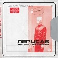 Gary Numan - Replicas (the First Recordings)