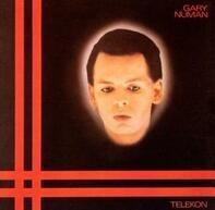 Gary Numan - Telekon