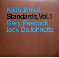 Keith Jarrett - Standards, Vol. 1