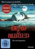 Gary Sherman - Dead And Buried
