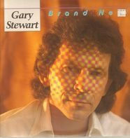 Gary Stewart - Brand New