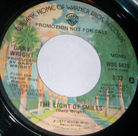 Gary Wright - The Light Of Smiles